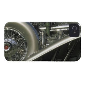 North America, USA, California, Torrey Pines. 2 iPhone 4 Case-Mate Case