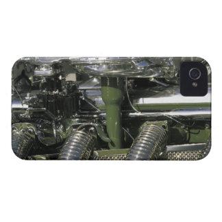 North America, USA, California, Torrey Pines. 3 iPhone 4 Case-Mate Case