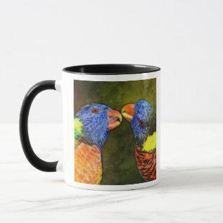 North America, USA, Florida, Tampa, digitally Mug