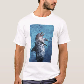 North America, USA, Hawaii. Dolphin 2 T-Shirt