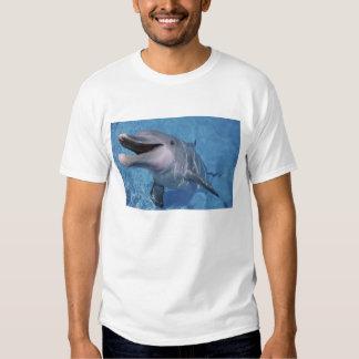 North America, USA, Hawaii. Dolphin 3 T-Shirt