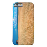 North America, USA, Idaho. Barley field in Barely There iPhone 6 Case