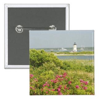 North America, USA, Massachusetts, Martha's Pinback Buttons