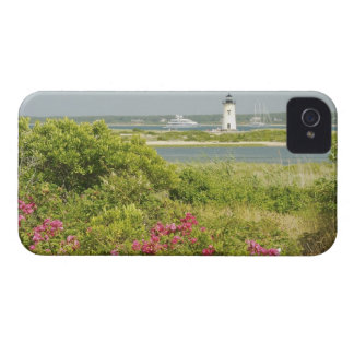 North America, USA, Massachusetts, Martha's iPhone 4 Cover