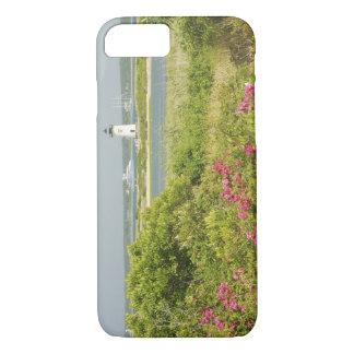 North America, USA, Massachusetts, Martha's iPhone 7 Case