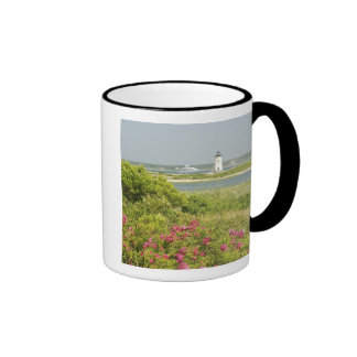 North America, USA, Massachusetts, Martha's Ringer Coffee Mug