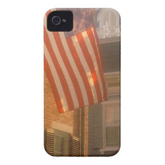 North America, USA, Massachusetts, Nantucket 2 iPhone 4 Case-Mate Case