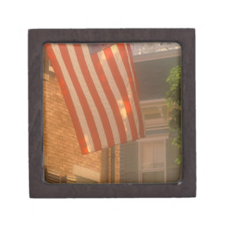 North America, USA, Massachusetts, Nantucket 2 Gift Box