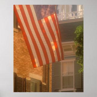 North America, USA, Massachusetts, Nantucket 2 Poster