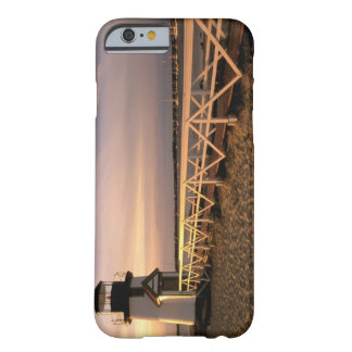 North America, USA, Massachusetts, Nantucket 3 Barely There iPhone 6 Case