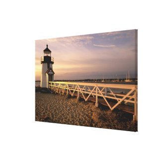 North America, USA, Massachusetts, Nantucket 3 Canvas Prints
