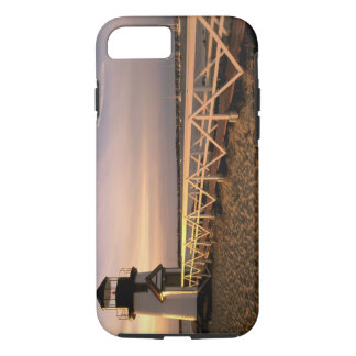 North America, USA, Massachusetts, Nantucket 3 iPhone 7 Case