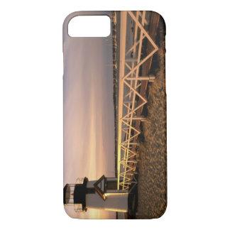 North America, USA, Massachusetts, Nantucket 3 iPhone 8/7 Case