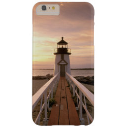 North America, USA, Massachusetts, Nantucket 4 Barely There iPhone 6 Plus Case