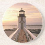 North America, USA, Massachusetts, Nantucket 4 Beverage Coasters