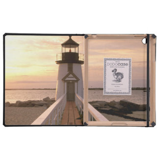 North America USA Massachusetts Nantucket 4 Case For iPad