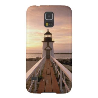 North America, USA, Massachusetts, Nantucket 4 Case For Galaxy S5