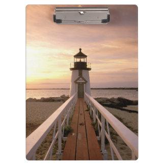 North America, USA, Massachusetts, Nantucket 4 Clipboard