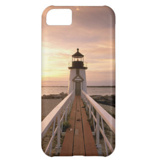 North America, USA, Massachusetts, Nantucket 4 Cover For iPhone 5C