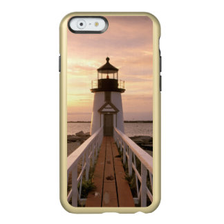 North America, USA, Massachusetts, Nantucket 4 Incipio Feather Shine iPhone 6 Case