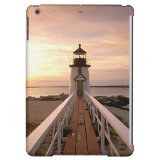 North America, USA, Massachusetts, Nantucket 4 iPad Air Covers