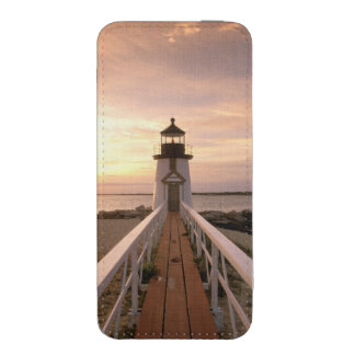 North America, USA, Massachusetts, Nantucket 4 iPhone 5 Pouch
