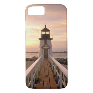 North America, USA, Massachusetts, Nantucket 4 iPhone 7 Case