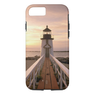 North America, USA, Massachusetts, Nantucket 4 iPhone 7 Case