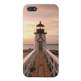 North America, USA, Massachusetts, Nantucket 4 iPhone SE/5/5s Cover