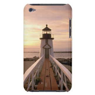 North America, USA, Massachusetts, Nantucket 4 iPod Touch Cases