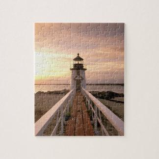 North America, USA, Massachusetts, Nantucket 4 Puzzle