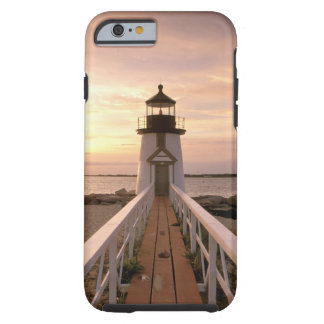 North America, USA, Massachusetts, Nantucket 4 Tough iPhone 6 Case