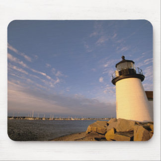 North America, USA, Massachusetts, Nantucket Mouse Pad