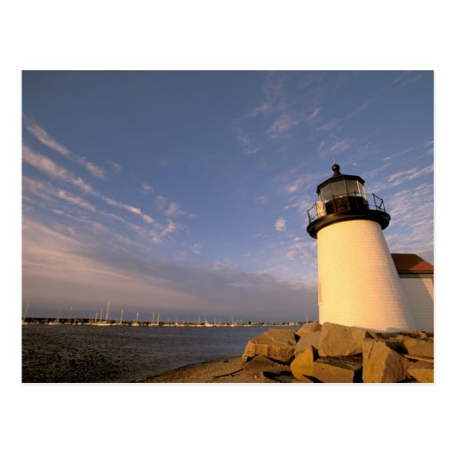 North America, USA, Massachusetts, Nantucket Postcards
