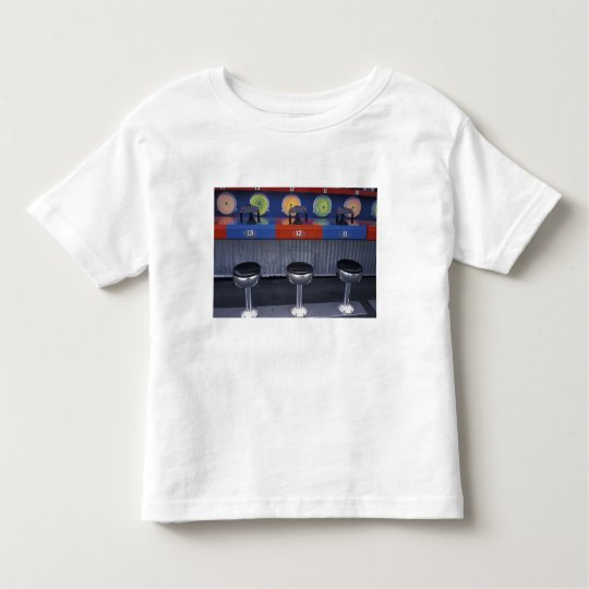 North America, USA, Missouri, St. Louis, Six Toddler T-shirt