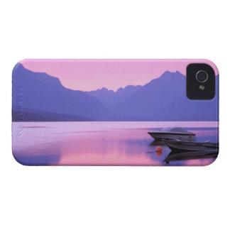North America, USA, Montana, Glacier National 2 iPhone 4 Cover