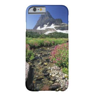 North America, USA, Montana, Glacier National 3 iPhone 6 Case