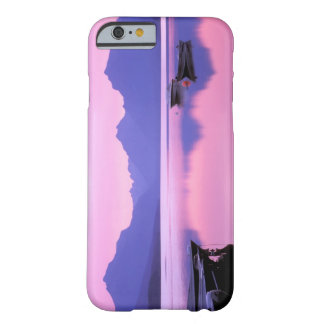 North America, USA, Montana, Glacier National Barely There iPhone 6 Case
