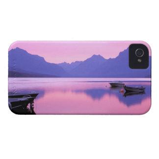 North America, USA, Montana, Glacier National iPhone 4 Cover