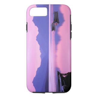 North America, USA, Montana, Glacier National iPhone 7 Case