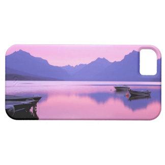 North America, USA, Montana, Glacier National iPhone SE/5/5s Case