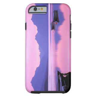 North America, USA, Montana, Glacier National Tough iPhone 6 Case