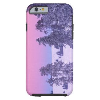 North America, USA, Montana, Yellowstone Tough iPhone 6 Case