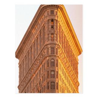 North America, USA, New York, New York City. 5 Postcard