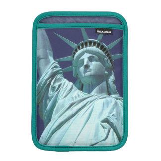 North America, USA, New York, New York City. 7 iPad Mini Sleeve