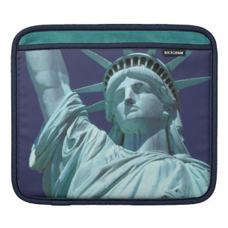North America, USA, New York, New York City. 7 Sleeve For iPads