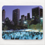 North America, USA, New York, New York City. 9 Mouse Pad