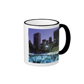 North America USA New York New York City 9 Mug