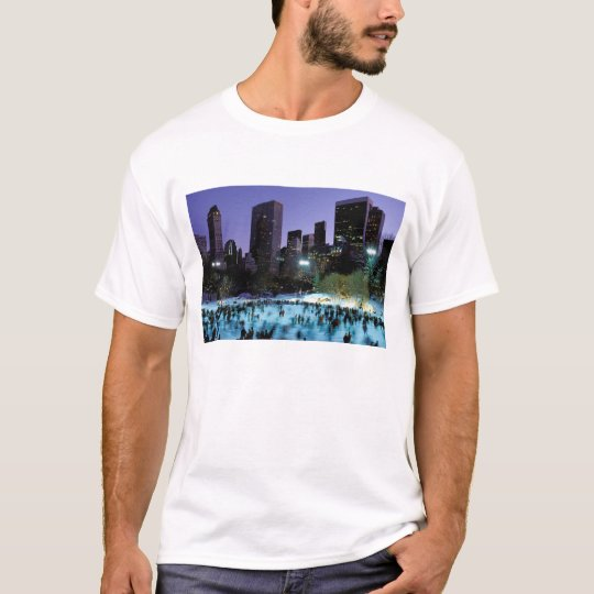 North America, USA, New York, New York City. 9 T-Shirt