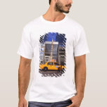 North America, USA, New York, New York City T-Shirt